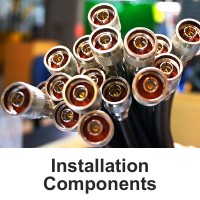 Installation components product category