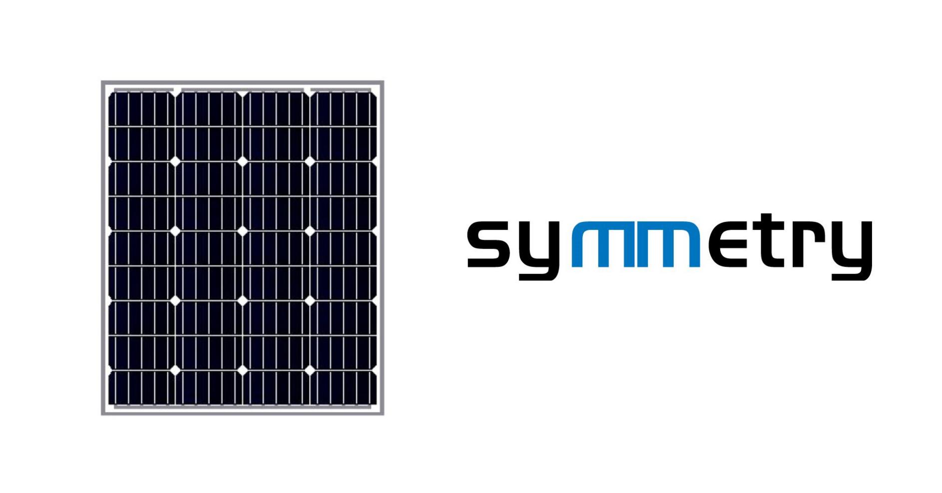 Symmetry modules