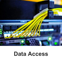 Data access product category