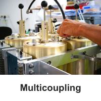 Mulitcoupling product category