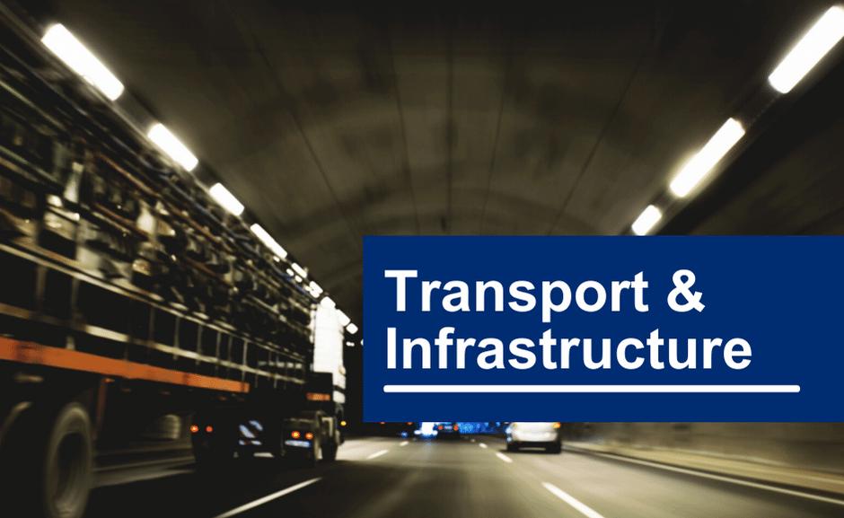 Transport & Infrustructure